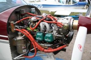 TecnanBravo P204(Rotax)