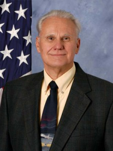 James W. Baughn