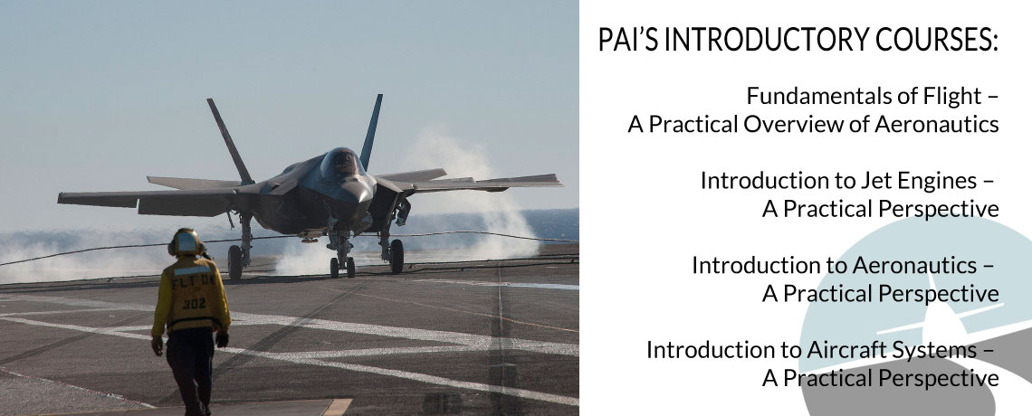 PAI Introductory Courses