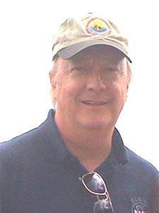 Dr. Walter Merrill