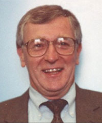 """Dr. William """"Bill"""" Heiser"""