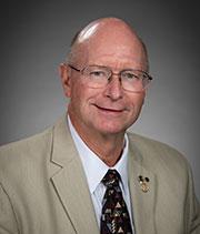 Dr. John Blanton